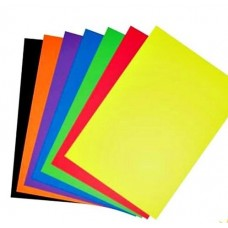Color Printing Paper A4 80gsm (100 Sheets)