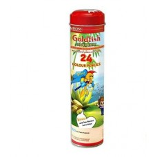 GOLDFISH 24 color pencils