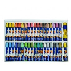 PELIKAN OIL Pastels color Card Box pack of 12