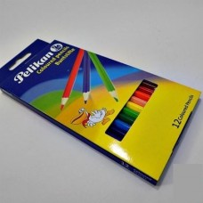 PELIKAN Color pencils Card Box Pack of 12