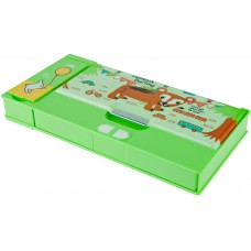 Fancy pencil box regular-themes