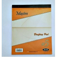Drafting Pad 50 pages Size A5