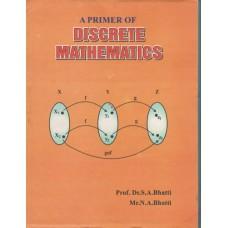 A Primer of Discrete Mathematics, Prof. Dr. Saeed Akhter Bhatti