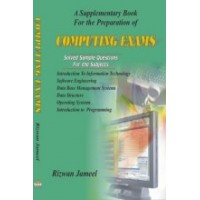 A Supplementary Book for the Preparation of Computing Exam By Rizwan Jameel
