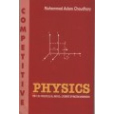 Competitive Physics, Muhammad Aslam Chaudhary