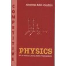 Competitive Physics, Muhammad Aslam Chaudhary