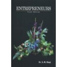 Entrepreneurs, Dr. S. M. Naqi