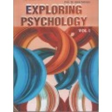 Exploring Psychology, Vol I, by Prof. Dr. Asim Sehraie