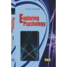 Exploring Psychology, Vol II,  by Prof. Dr. Asim Sehraie