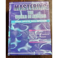 Mastering The World of English by Mirza M. Yousaf