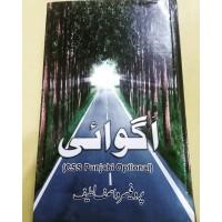 Aghwai by Prof. Wasif Latif