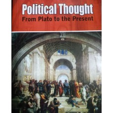 Political Thought From Plato to Present by Judd Harmon