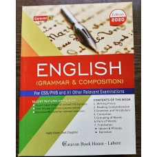 English Grammar & Composition Karim Dad