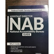 Assistant Director NAB Guide