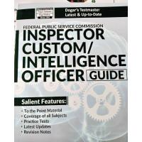 Inspector Custom/ Intelligence Officer Guide