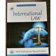 International Law by NOA