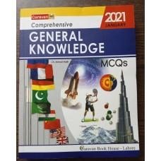 Comprehensive General Knowledge MCQs 2021