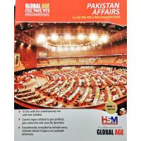 Pakistan Affairs by Dr. Shahid Wazir HSM