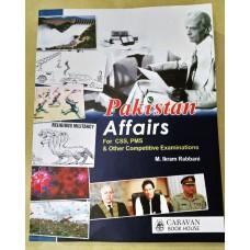 Pakistan Affairs by Ikram Rabbani Caravan