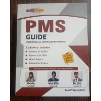 PMS Guide By Amar Shakir Jajja and Almas Sabeeh Saqib JWT