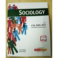 Sociology JWT