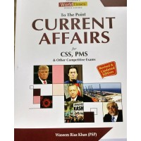 TTP Current Affairs JWT