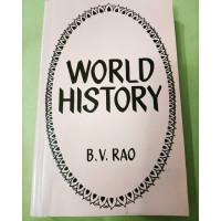 World History B. V. Rao