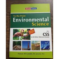 TTP Environmental Science JWT