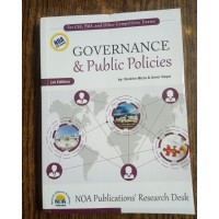 Governance & Public Policies by NOA