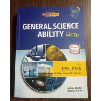 General Science & Ability Mian Shafiq JWT