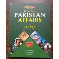 TTP Pakistan Affairs by JWT