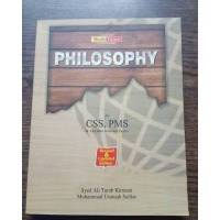 Philosophy by Syed Ali Turab Kirmani JWT