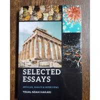 Selected Essays by Yuval Noah Harari