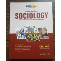 Understanding Sociology by Iqra Riaz JWT