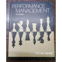 Performance Management Herman Aguinis