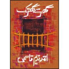 GHAR SAY GHAR TAK - گھر سے گھر تک By:AHMAD NADEEM QASMI