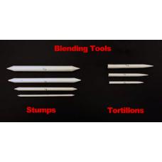 Blending tools White