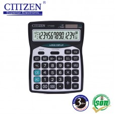 Citizen CT-9300 - Calculator -  14 digit