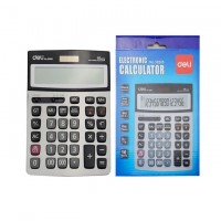 Deli Calculator 16 Digit, Check & Multifunction  E39265