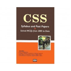 CSS Syllabus And Past Papers
