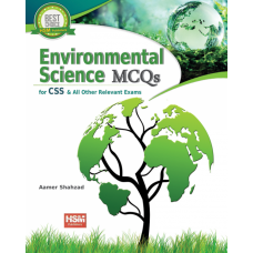 Environmental Science Solved MCQs by Aamer Shahzad