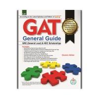 Ilmi GAT General Guide by Shamim Akhtar