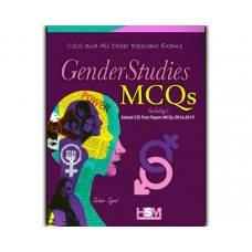 Gender Studies Solved MCQs by Sehar Syed