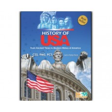 HISTORY OF USA For CSS by Jamal Abdul Nasir