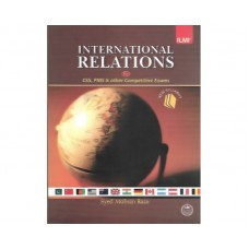 CSS International Relations (Moshsin Raza)