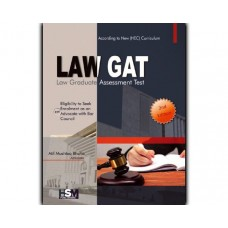 HSM LAW Gat (Law Graduate Assessment Test)