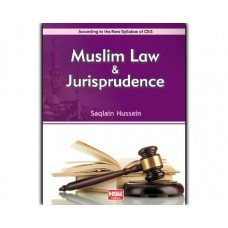 Muslim Law & Jurisprudence by Saqlain hussain