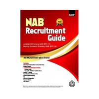 Ilmi NTS NAB Recruitment Guide by Rai M. Iqbal Kharal
