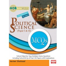 Political Science MCQs by Aamer Shahzad
