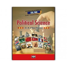 Political Science for CSS, PMS by M.A. Raza Khawaja
